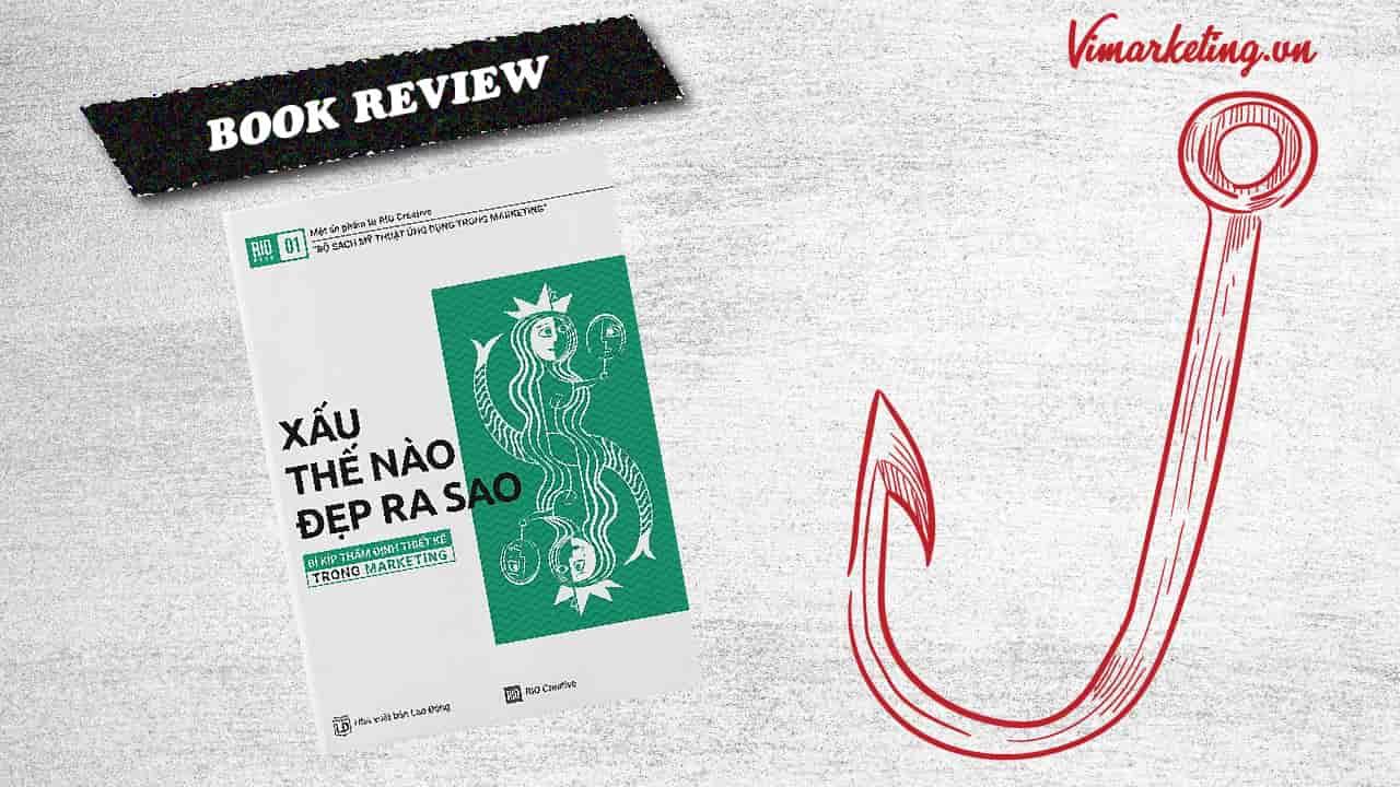 Review sách Xấu Thế Nào Đẹp Ra Sao | RIO Book