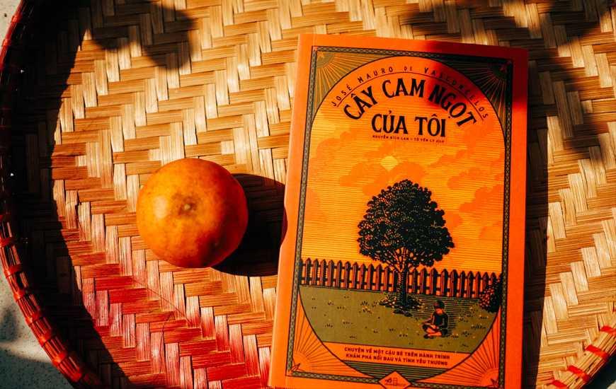 Tóm tắt và review cuốn sách Cây cam ngọt của tôi