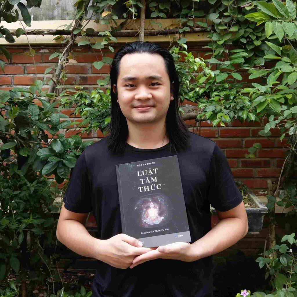 review sách Luật tâm thức