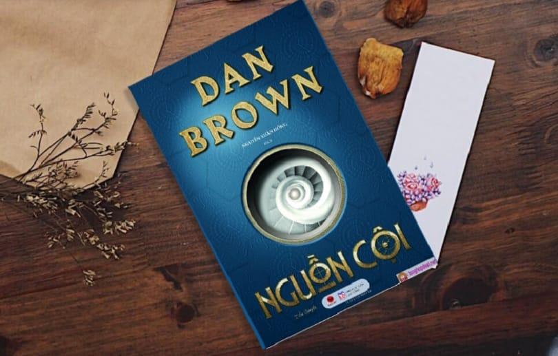 Review Nguồn cội – Dan Brown | Chúng ta đến từ đâu?