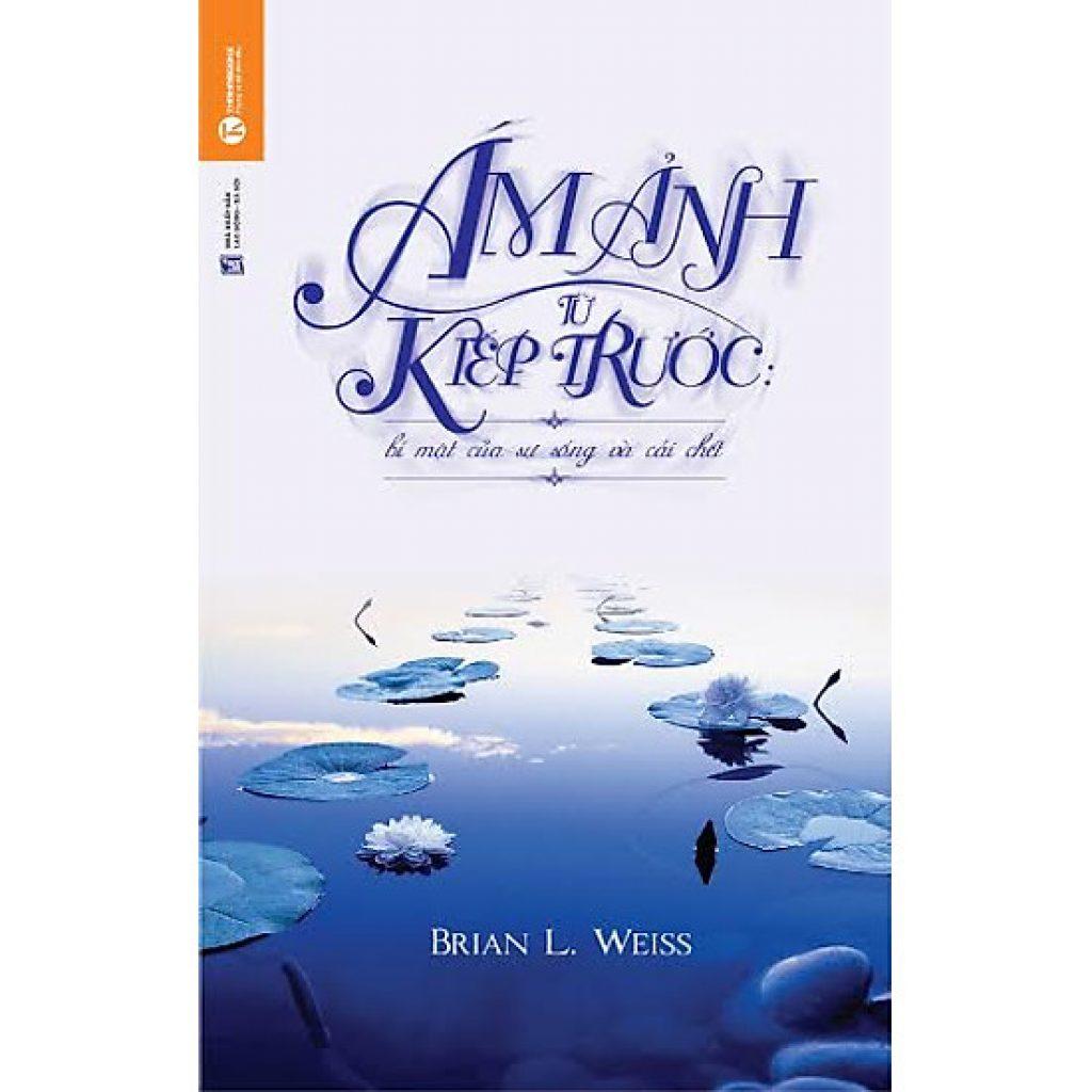 Review sách Ám Ảnh Từ Kiếp Trước