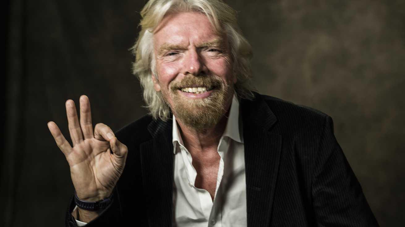 Review sách Đường Ra Biển Lớn của Richard Branson