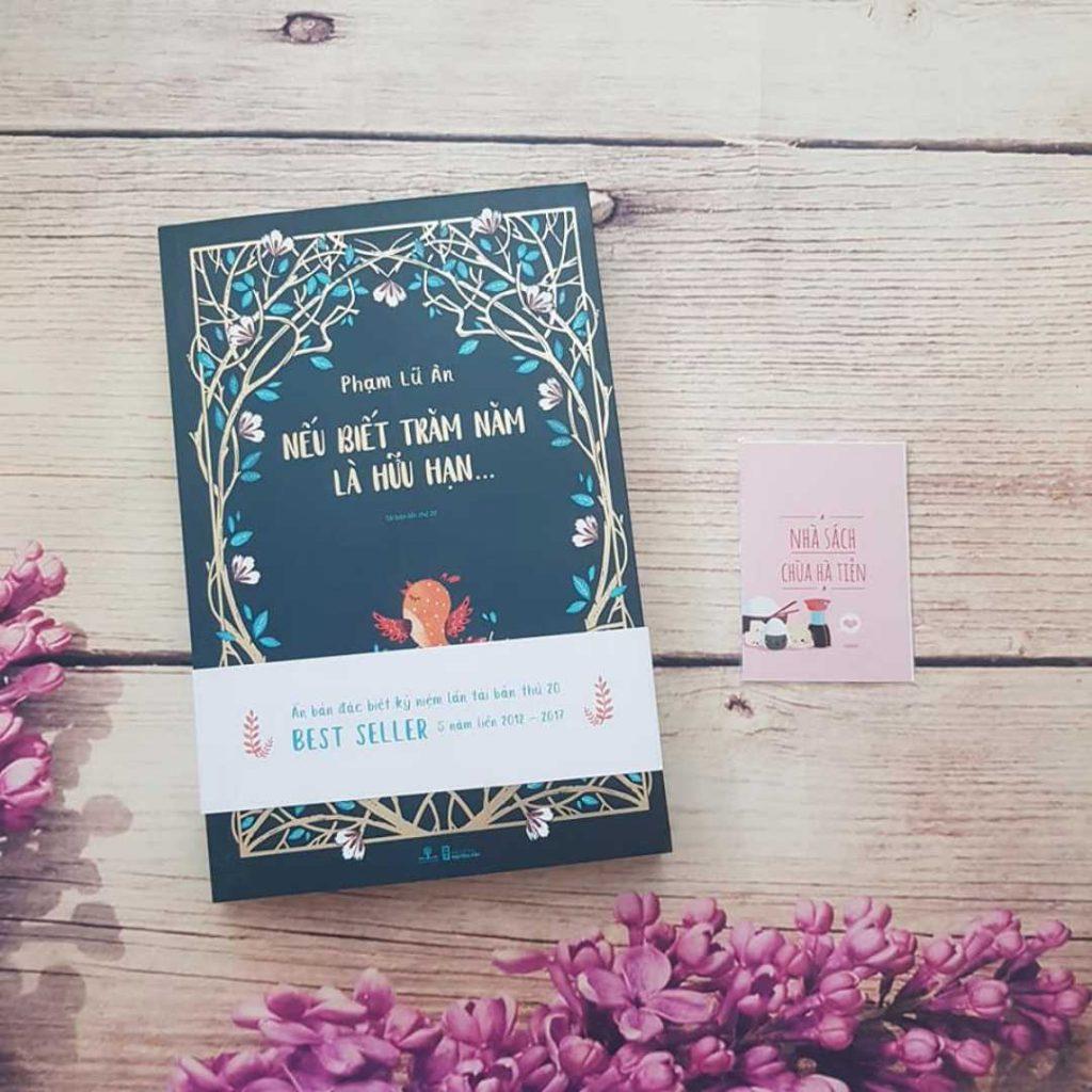 Review sách Nếu Biết Trăm Năm Là Hữu Hạn