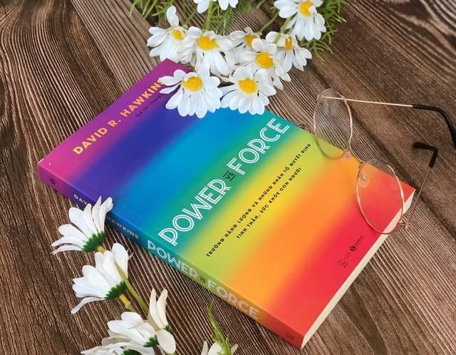 Review sách Power vs Force | Trường Năng Lượng và Tinh Thần, Sức Khỏe Con Người