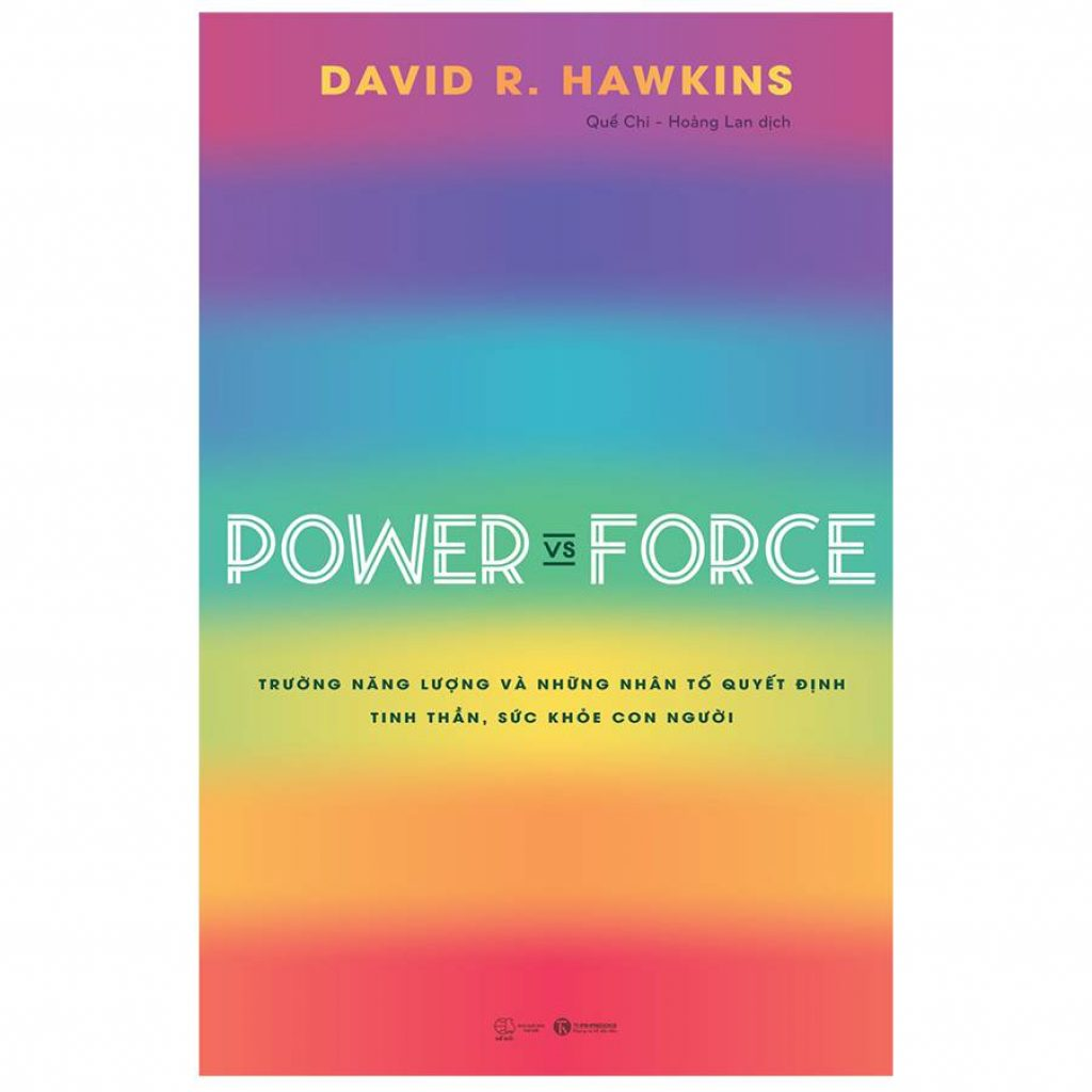 Power Vs Force review